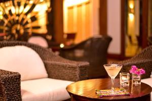 Las Verandas Hotel & Villas, Resort  First Bight - big - 97