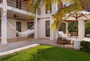 Las Verandas Hotel & Villas, Resort  First Bight - big - 53