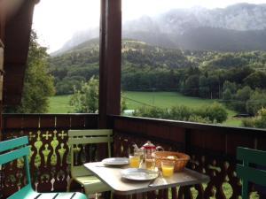 Between lake en ski resort - Hotel - Thollon-les-Mémises