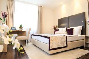 فندق ميركور - سوبيريور - بادن بادن