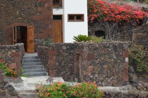 Casa Rural Los Arcos, Mocanal - El Hierro