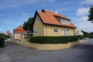 obrázek - Holiday house Skagen city 020128