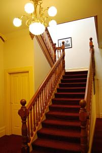 The Glenferrie Hotel Hawthorn, Szállodák  Melbourne - big - 43