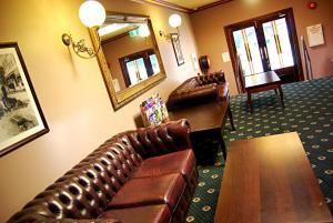 The Glenferrie Hotel Hawthorn, Szállodák - Melbourne