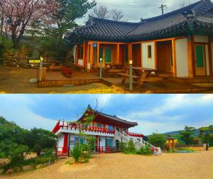 Chowoo Guesthouse