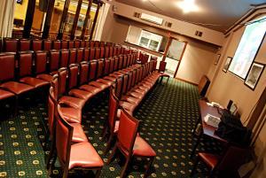 The Glenferrie Hotel Hawthorn, Szállodák  Melbourne - big - 45