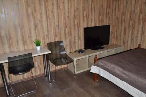 A-House Hotel - Ust'-Mana