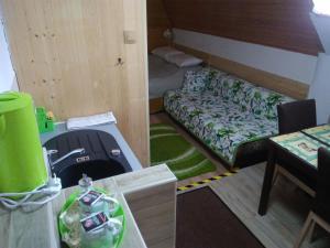 Rodinný Penzion Karin, Мини-гостиницы  Острава - big - 11