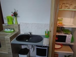Rodinný Penzion Karin, Hostince  Ostrava - big - 19
