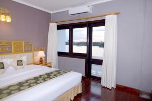 Huong Giang Hotel Resort & Spa, Resort  Hue - big - 80