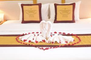 Huong Giang Hotel Resort & Spa, Resort  Hue - big - 228