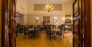 Imperial Hotel by Misty Blue Hotels, Hotely  Pietermaritzburg - big - 43