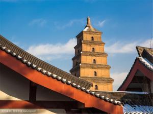 Tianyu Gloria Grand Hotel Xian, Hotels  Xi'an - big - 30