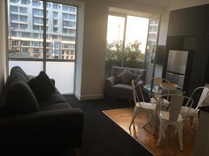 Absolute Collins, Appartamenti  Melbourne - big - 1