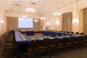 Imperial Hotel by Misty Blue Hotels, Hotely  Pietermaritzburg - big - 41