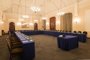 Imperial Hotel by Misty Blue Hotels, Hotely  Pietermaritzburg - big - 40