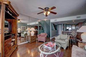 Gulf Sands East Unit 1 - Miramar Beach Townhouse, Prázdninové domy  Destin - big - 20