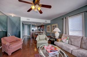 Gulf Sands East Unit 1 - Miramar Beach Townhouse, Prázdninové domy  Destin - big - 19