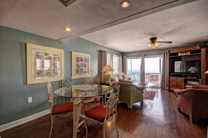 Gulf Sands East Unit 1 - Miramar Beach Townhouse, Prázdninové domy  Destin - big - 17