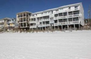 Gulf Sands East Unit 1 - Miramar Beach Townhouse, Prázdninové domy  Destin - big - 2