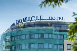 Domicil Hotel Berlin by Golden Tulip
