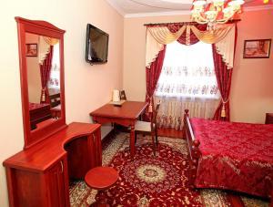 Hotel Korona - Uyandykovo