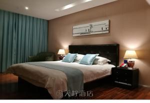 Limone Hotel, Hotels - Suzhou
