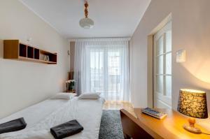 Elite Apartments City Center Zacisze