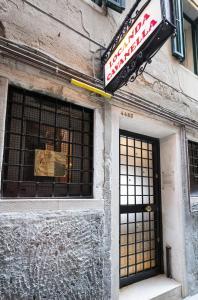 Locanda Cavanella, Hostince  Benátky - big - 10