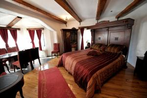 Etno selo Stanisici & Hotel Pirg, Szállodák  Bijeljina - big - 37