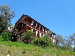 Villa Oliva, Penziony – hostince  Novy Afon - big - 9
