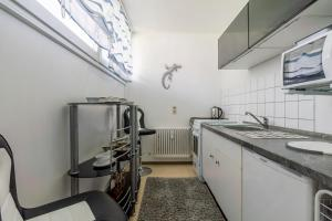 2641 Privatapartment Top Max, Alloggi in famiglia  Hannover - big - 3
