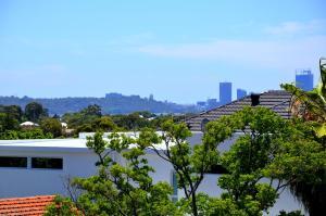 Sapphire Blue Apartment, Apartments - Perth