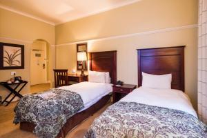 Imperial Hotel by Misty Blue Hotels, Hotely  Pietermaritzburg - big - 50