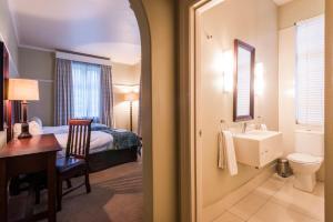 Imperial Hotel by Misty Blue Hotels, Hotely  Pietermaritzburg - big - 51