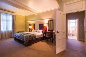 Imperial Hotel by Misty Blue Hotels, Hotely  Pietermaritzburg - big - 53