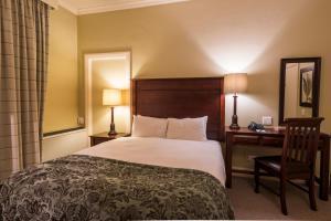 Imperial Hotel by Misty Blue Hotels, Hotely  Pietermaritzburg - big - 20