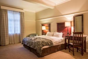 Imperial Hotel by Misty Blue Hotels, Hotely  Pietermaritzburg - big - 31