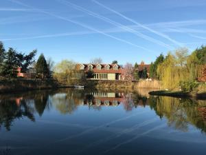 Thonock lane lodge - Kirton in Lindsey