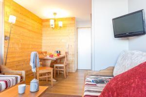 Pierre & Vacances Residence Les Constellations - Belle Plagne