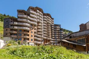 Pierre & Vacances Atria-Crozats - Apartment - Avoriaz