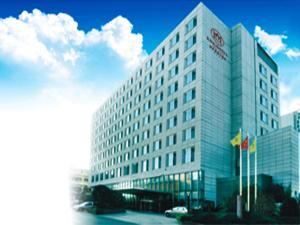 Kingswell Hotel Tongji - Shanghai