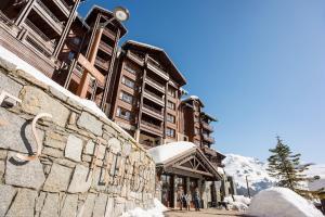 Résidence Pierre & Vacances Premium Les Terrasses d'Eos - Hotel - Flaine