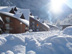 obrázek - Ski Contamines Montjoie