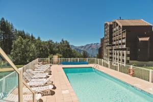 Résidence Pierre & Vacances Les Bergers - Hotel - Alpe d'Huez