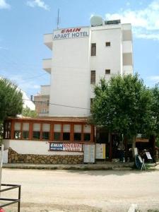 obrázek - Emin Apart Hotel