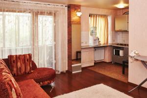 Apartamenty na Engelsya - Chelyabinsk