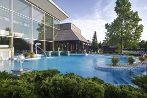 Danubius Health Spa Resort Bük All Inclusive, Rezorty  Bük (Bükfürdö) - big - 1