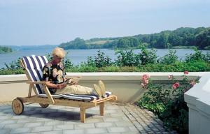Hotel 'SeeSchloss am Kellersee', Hotely  Eutin - big - 11