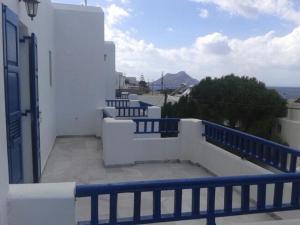 Elichryson Studios Amorgos Greece